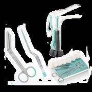 Instrumente für den Einmalgebrauch