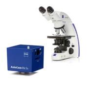 Mikroskope & Kameras