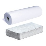 Paper & Textile Products