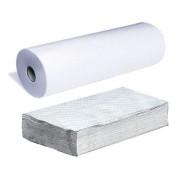 Papier- & Textilprodukte