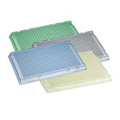 Microplates and PCR consumables