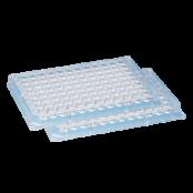 96-Well Microtiter-Platten, flach