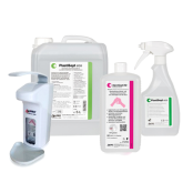 Disinfectant & accessories
