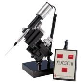 Nanoject II Autoinjektoren