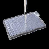 PCR Platten-Versiegelung