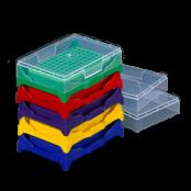 PCR Racking System