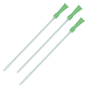 PVC-Einmalkatheter