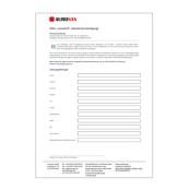 SEPA Formular