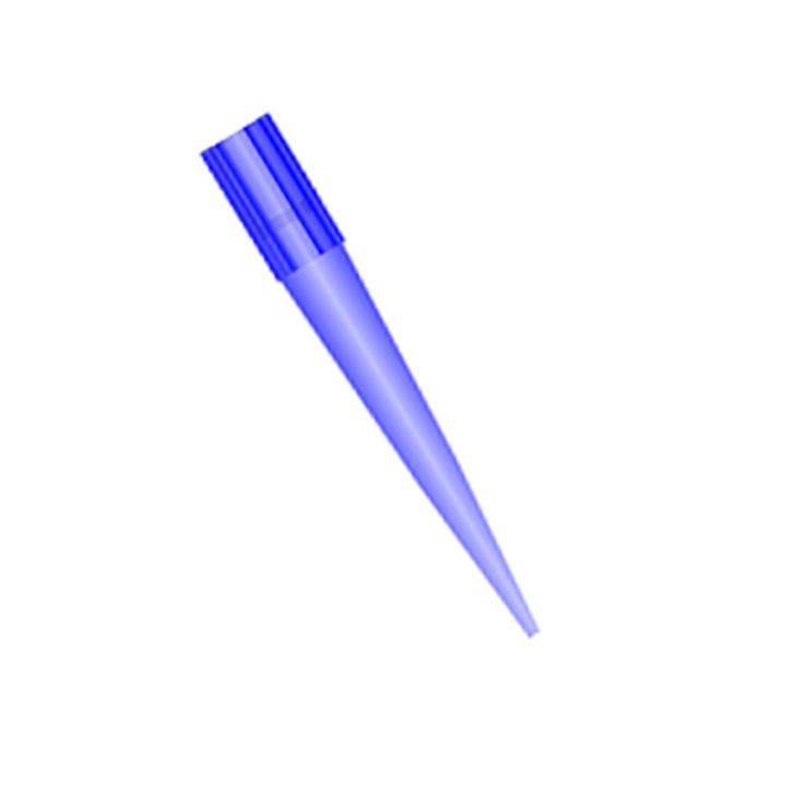 Pipettenspitzen 50-1000µl (1000) blau, lose; unsteril