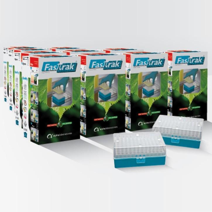 10µl Extended Tip Fastrak Starter Kit