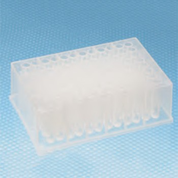 1.2ml 96 Deep Well Plates Non-Sterile, (6x4p.)