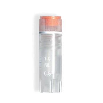 1.2ml Free-Standing Cryovials (100 p.)