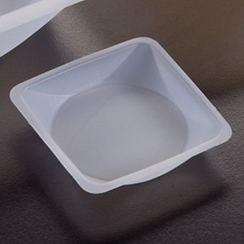 20ml Antistatic Weighing Dish, Square (500p.)