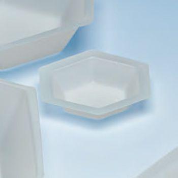 20ml Antistatic Weighing Dish, Hexagonal (500p.)
