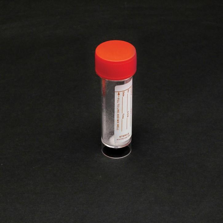 30ml Universal/Boric Acid PS/PP Label Sterile (400p.)