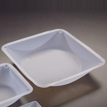 330ml Antistatic Weighing Dish, Square (500p.)