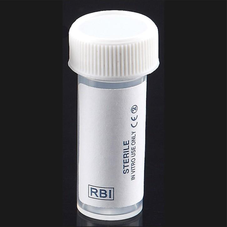7ml Bijou SC Container PP/PE Plain Label Aseptic (700p.)
