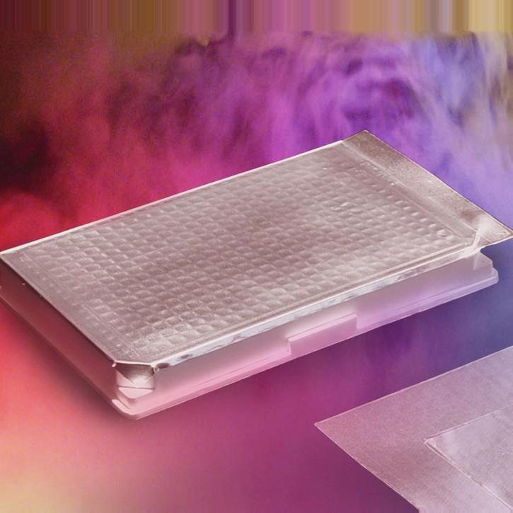 Sealing Film AlumaSeal CS™ sheets Non-Sterile, (100p.)