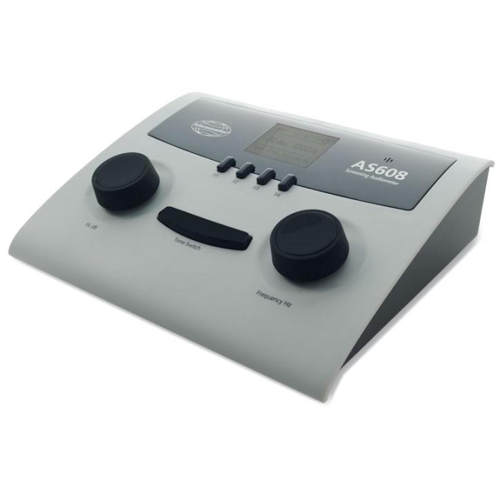 Audiometer AS608 DD65 Tasche