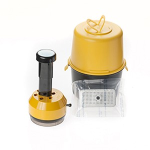 BD Sensi-Disc™ 6-fach Dispenser mit Box