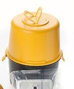BD Sensi-Disc™ Box für 8-fach Dispenser