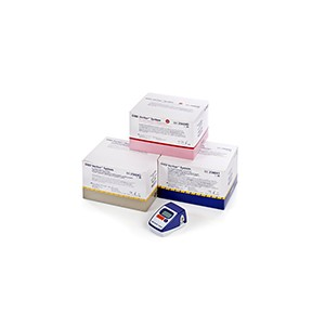 BD Veritor™ Flu A B Testkit (30 Tests)