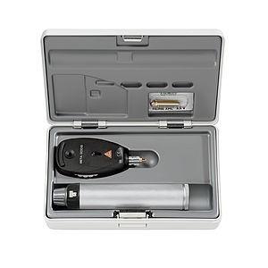 BETA 200 S Ophthalmoskop-Set 2,5 V HXL mit BETA Batteriegriff