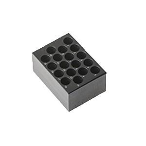Cryobank® - Kryoblock für 18 Röhrchen