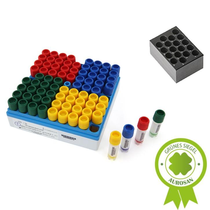 Cryobank® - Starter Set