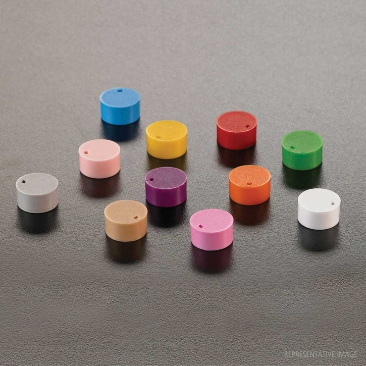Cryogenic Vial Cap Inserts Assorted (500 p.)