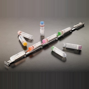 Cryovial Storage Canes  (12 p.)