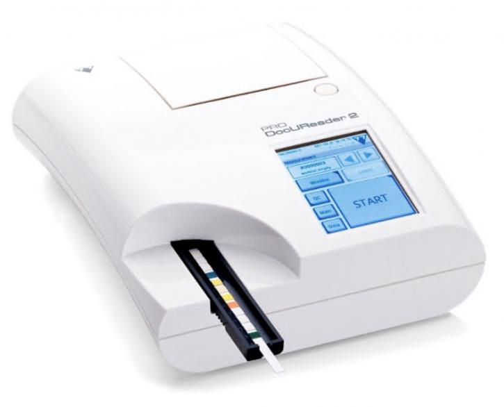 DocUReader 2 Pro Urin-Analysegerät