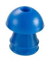 ERO-SCAN / OtoRead / TSM Ohrstöpsel Größe 13, 13mm blau