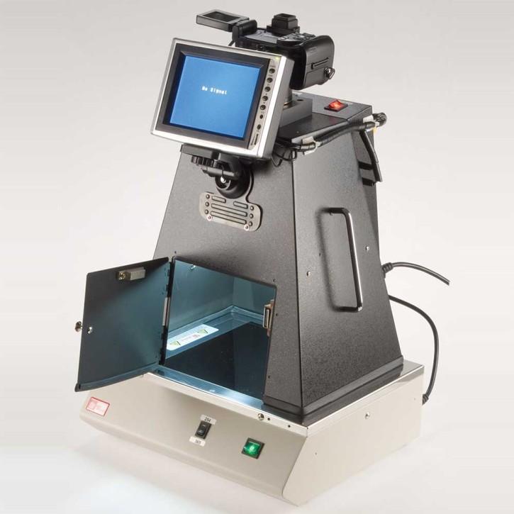 Gel Doc 312nm & 1D Software (1p.)