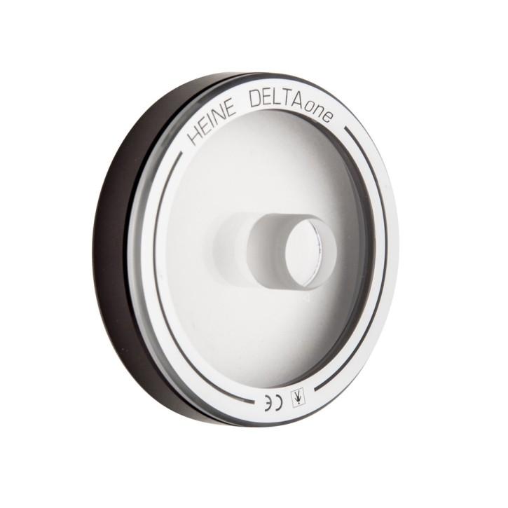 HEINE DELTAone Kleine Kontaktscheibe für Dermatoskop