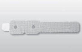 Klebestrefen ADH-A/N, 100 Stück, für Oxibandsensor OXI-P/I für N-65 / PM10N Pulsoximeter