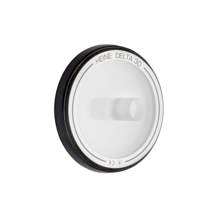 HEINE DELTA 30 kleine Kontaktscheibe für Dermatoskop