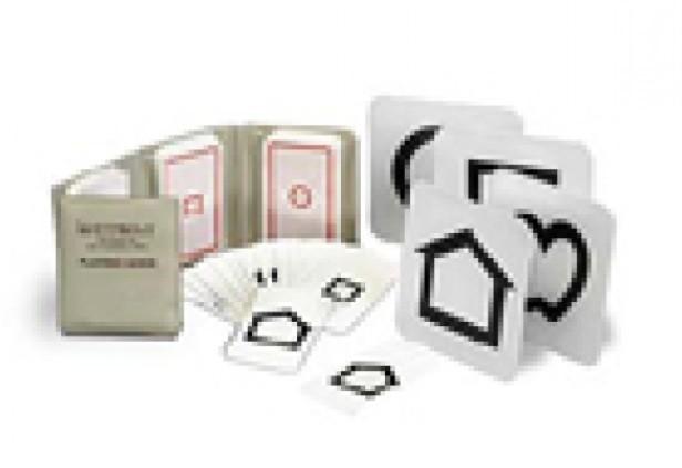 LEA Spielkarten