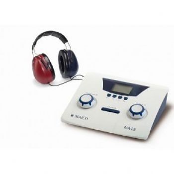 MA25 Screening Audiometer