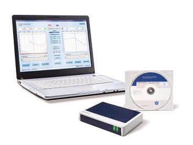 MA33 PC Screening Audiometer LL-Hörer, Pat-Taste, Software