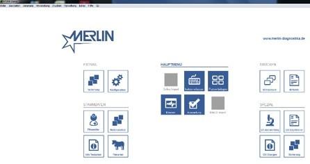 MCN Statistikmodul UR MICRONAUT