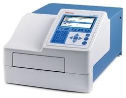 Multiskan FC Photometer passend für MICRONAUT Testsystem (ID, AST)