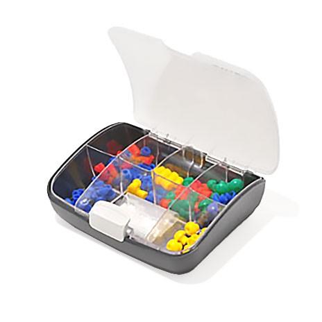 Ohrstöpselset (70 Stk in Box) für easyTymp
