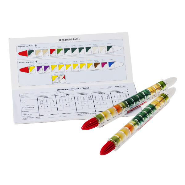 Oxi/Ferm™ Pluri Test (Kit für 10 Tests)