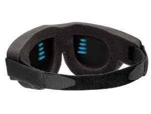 Schlafbrille GTS-1000 Glo to sleep therapy mask