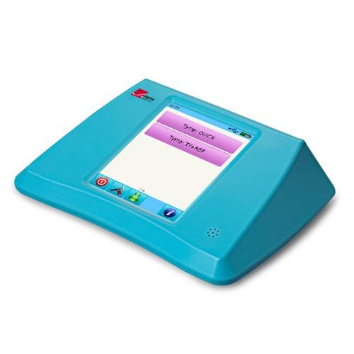 Sentiero Desktop Tymp Screening Sonde, NT, Tasche, USB-Kabel, Stöpselbox