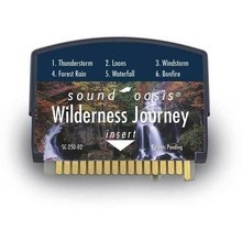 Sound Oasis SoundCard SC250-02 für S-550 / S-560 Wilderness Journey