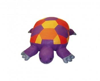 Spielobjekt Schildkröte klein   B/T/H in cm 60/75/25