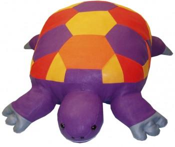 Spielobjekt Schildkröte groß   B/T/H in cm 92/120/35