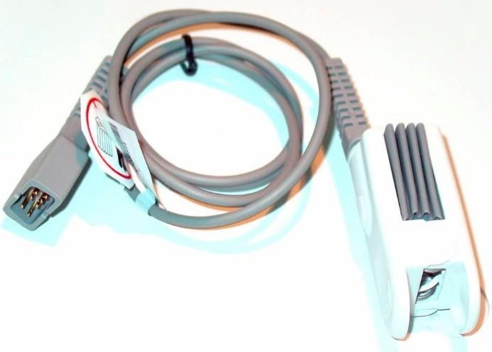 SpO2 Sensor Erwachsene für EDAN H100B SH1 Fingerclip